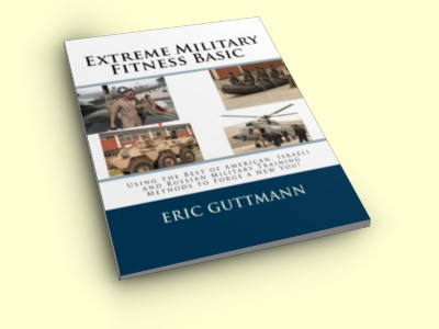 Extreme Military Fitness Book