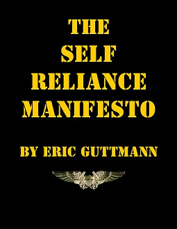 SelfRelianceCover How to Conquer Fear and Doubt