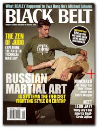 Russian Martial Art